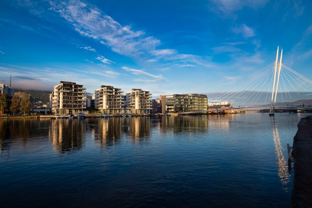 Illustrasjonsbilde over Union i Drammen