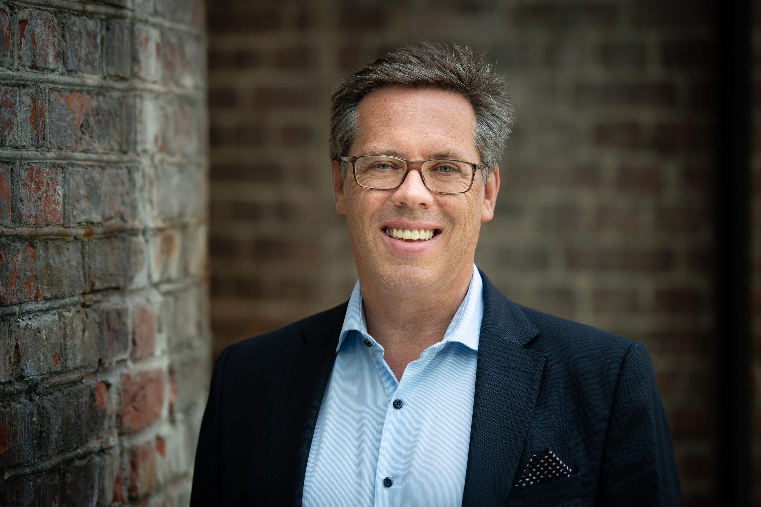 Morten Gundersen, DKEU