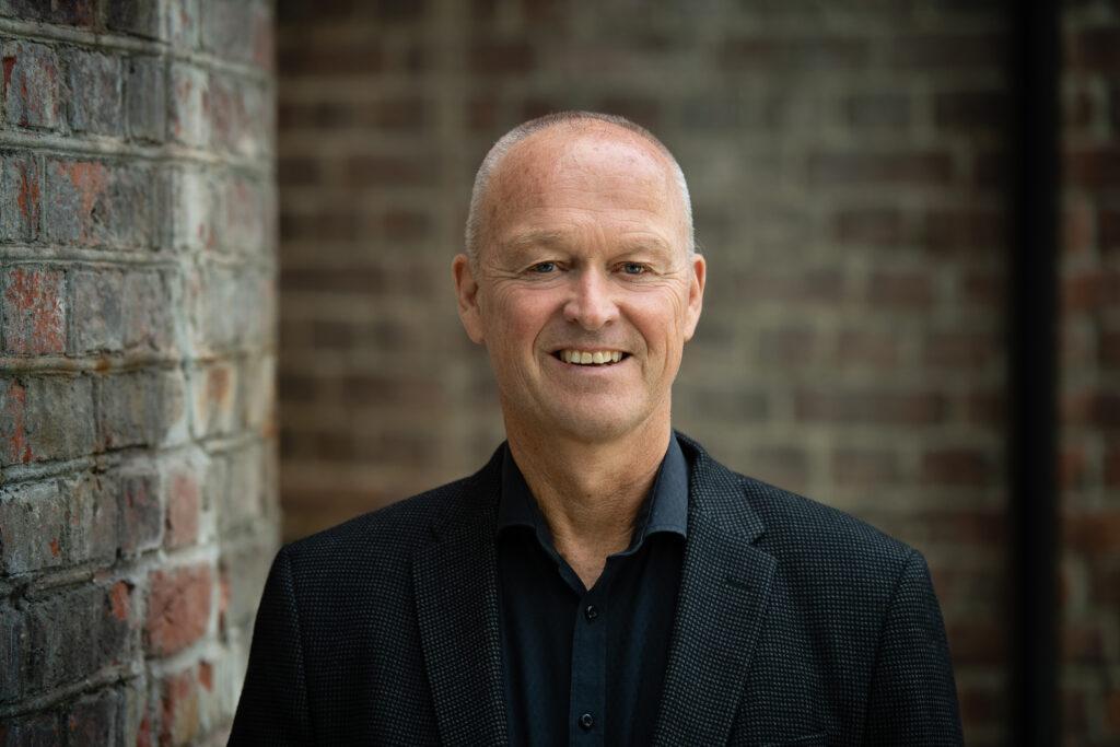 Bjørn Holm, DKEU