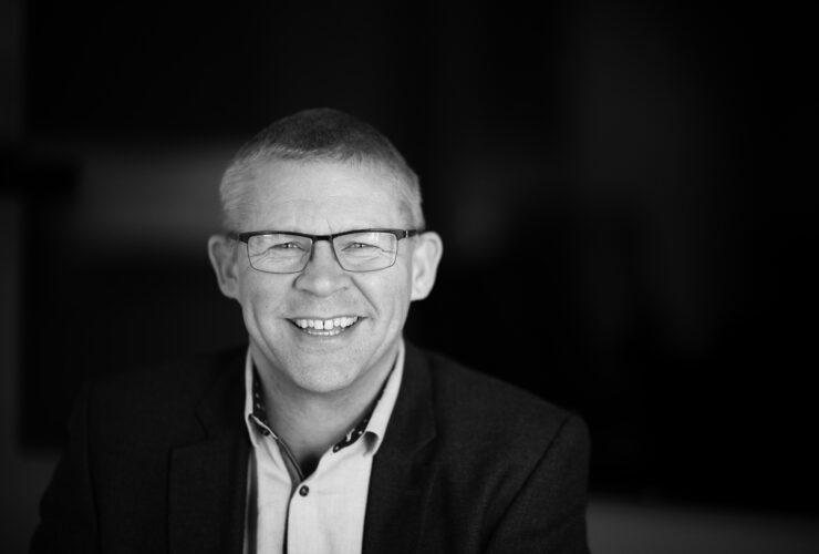 Morten Hotvedt, Eneo eiendom