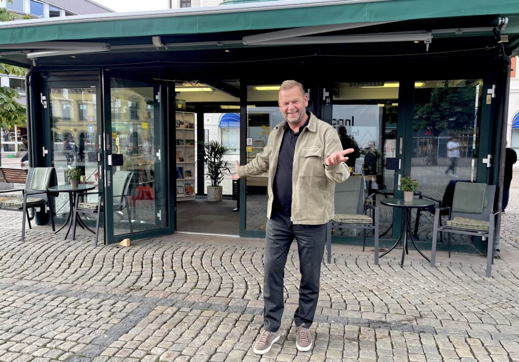 Tom Søgård, Byen Vår Drammen